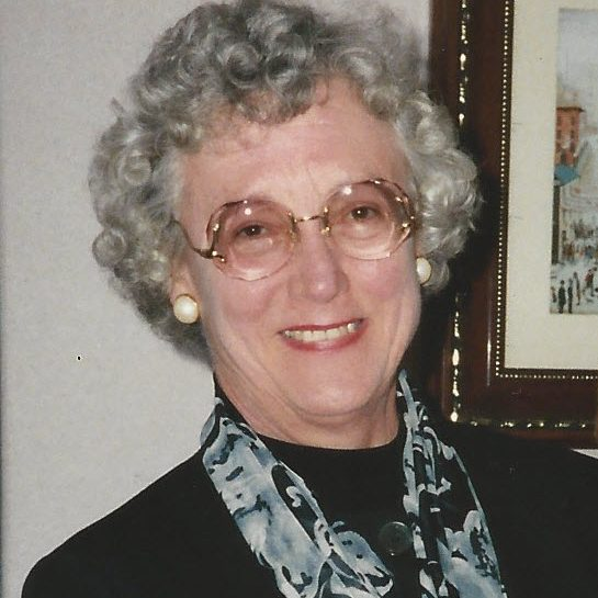 Betty Mercer 1933-2017