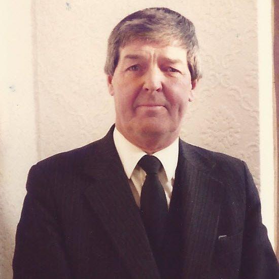 James Mercer 1928-1995